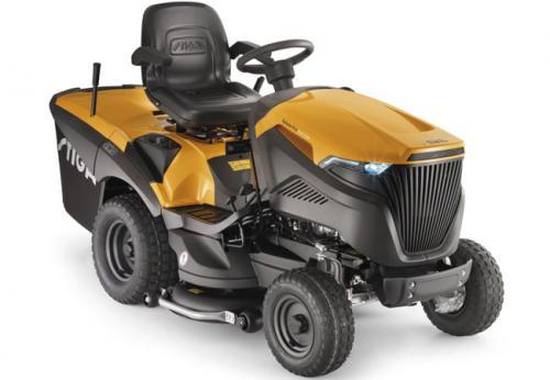 Výrobek Zahradní traktor Stiga Estate Pro 9122 XWSY 4WD (motor Honda GXV 690) - SLEVA + ZDARMA BONUSY + DOPRAVA !