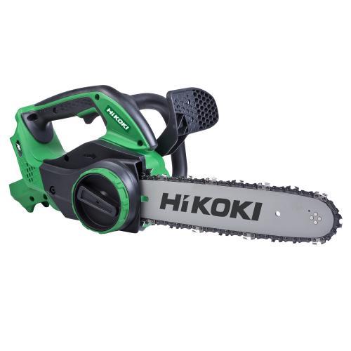 Výrobek Hikoki Aku řetězová pila CS 36 DLTL 36V