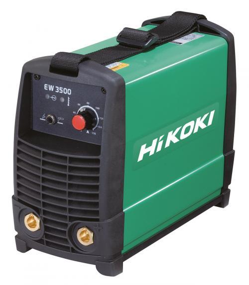 Výrobek Svářecí invertor 160 A Hikoki EW 3500