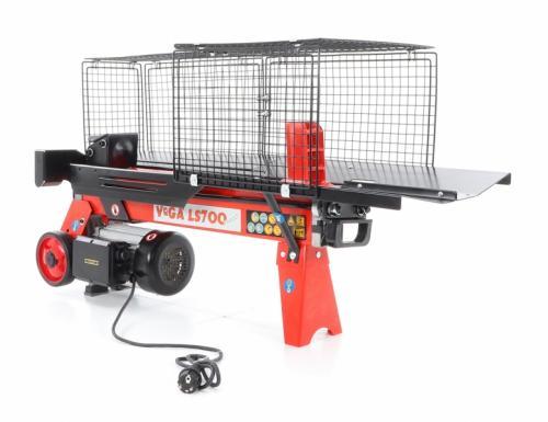 Výrobek Elektrický štípač dřeva VeGA LS700 VARIO 7t 230V - SLEVA + ZDARMA doprava !