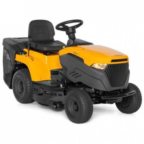 Výrobek Zahradní traktor Stiga Estate 2084 (motor Stiga ST 350 - 352 cc, mechanická převodovka) + BONUSY !