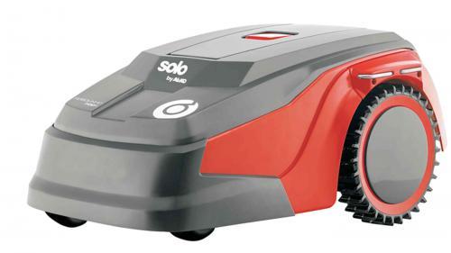 Výrobek Robotická sekačka AL-KO Solo ROBOLINHO 700 W (v ceně obvodový kabel a kolíky)