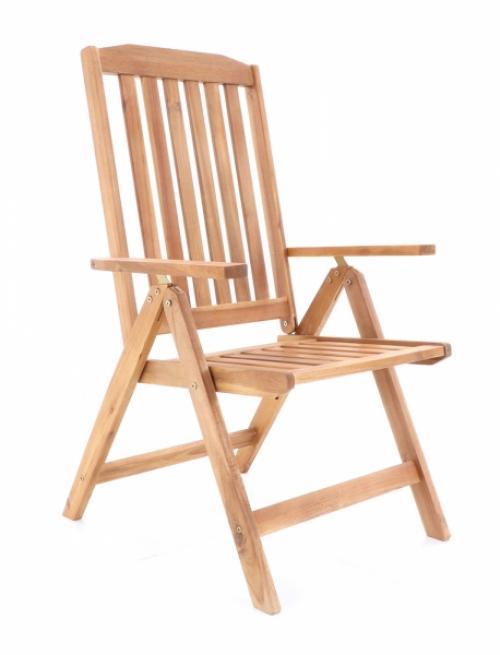 Výrobek Židle Vega Queen (akátové dřevo)