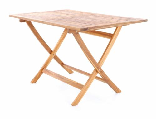 Výrobek Stůl Vega PRINCE (akátové dřevo)