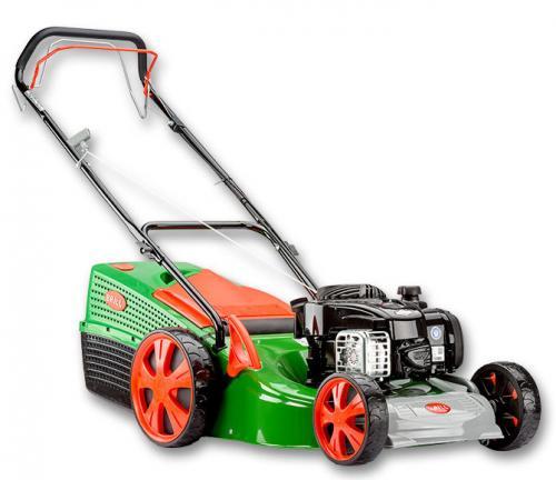 Výrobek Benzínová sekačka na trávu BRILL Steelline 46 XLR-B Plus - limitovaná edice + ZDARMA doprava !