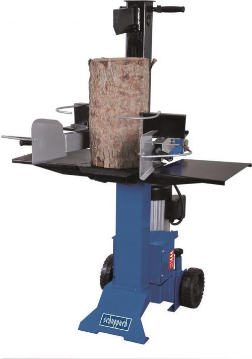 Výrobek Scheppach HL 730 vertikální štípač na dřevo 7t (400 V) 5905309902 - SLEVA !