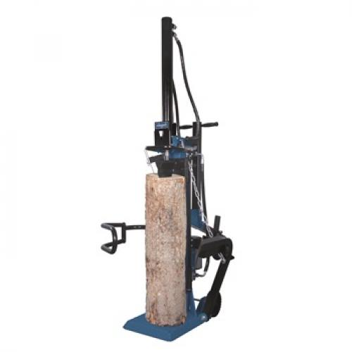 Výrobek Scheppach HL 1650 vertikální štípač na dřevo 16t (400 V) 5905417902 - SLEVA !