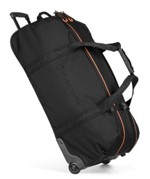 Výrobek Taška cestovní na kolečkách Husqvarna Xplorer 90 L