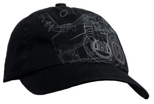 Výrobek Kšiltovka Husqvarna Xplorer Pioneer