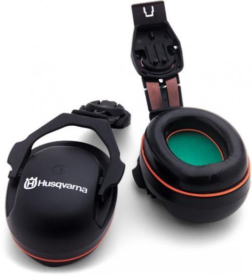 Výrobek Husqvarna chrániče sluchu STANDARD na přilbu