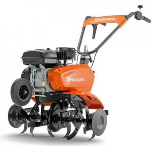Výrobek Husqvarna TF 335 kultivátor a rotavátor (motor Briggs Stratton CR 950) + ZDARMA doprava !