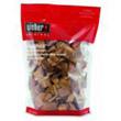 Výrobek Udící lupínky Weber, fire spice chips (dřevo hickory jehličnan)