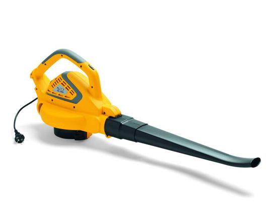 Výrobek Elektrický vysavač / foukač listí Stiga SBL 2600