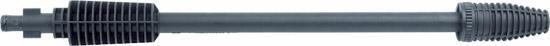 Výrobek Michelin Pracovní nástavec s turbo tryskou (plastový, uchycení pro bajonet)