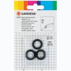 Výrobek Gardena ploché těsnění (3 ks) 5302-20