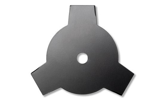 Výrobek McCulloch TRAVNÍ KOTOUČ 3 ZUBY, 25mm, 255mm