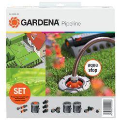 Výrobek Gardena startovací sada pro zahradní Pipeline 8255-20
