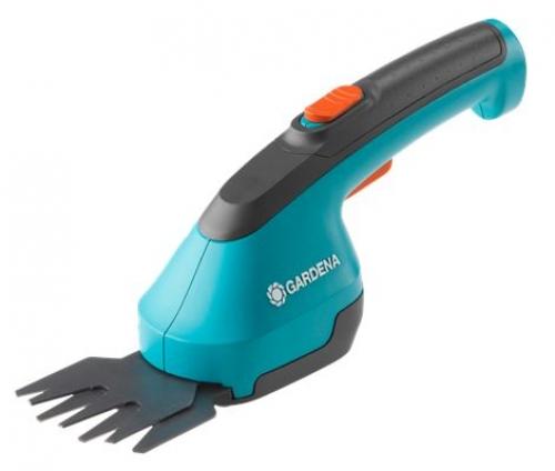 Výrobek Gardena nůžky na trávu AccuCut Li 9850-20
