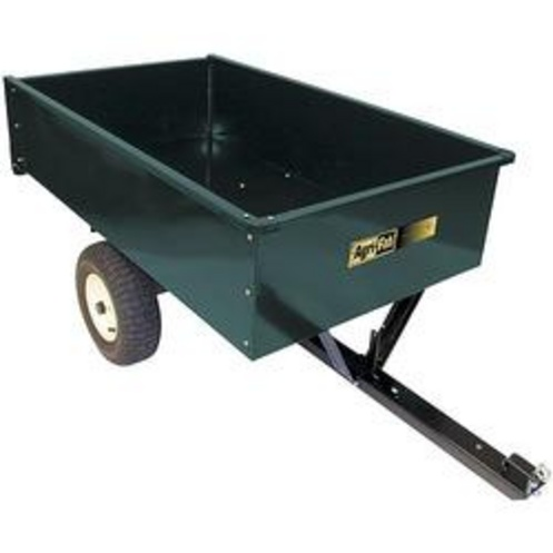 Výrobek Heavy Duty tažený vozík se sklápěcí korbou Agrifab AF 184