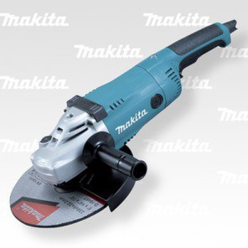 Úhlová bruska Makita GA 9020 RF , 230 mm