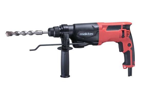 Výrobek Vrtací kladivo Maktec MT 870 710W