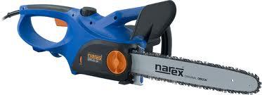 Elektrická řetězová pila Narex EPR 40-20 výkon 2000 W