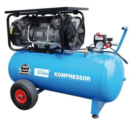 Výrobek Kompresor AIRPOWER 480/10/90 Güde ( 50092)