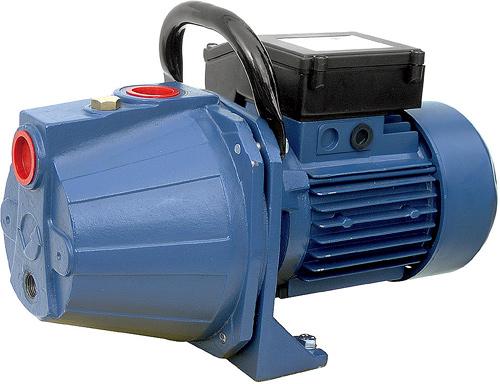 Výrobek Elpumps JPV 1300 zahradní proudové čerpadlo + ZDARMA doprava !