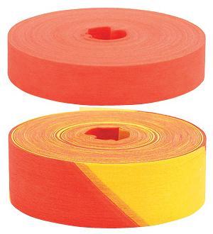 Výrobek Husqvarna označovací páska oranžová, šířka 20 mm, délka 75 m