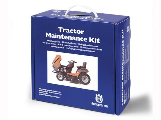 Výrobek Husqvarna sada pro údržbu traktorů s motorem Kohler