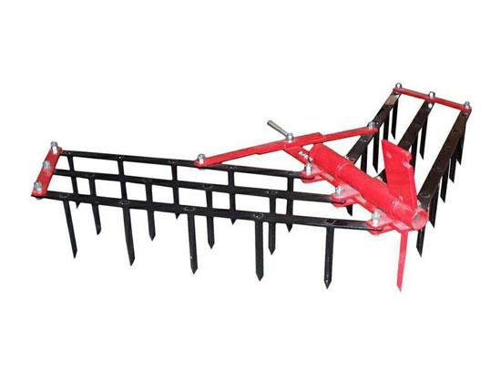 Výrobek Vari Brány hřebové BH-138 - šíře 138 cm (DSK-317 GLOBAL)