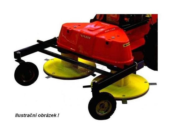 Výrobek Vari Vodicí kola BDR-1200