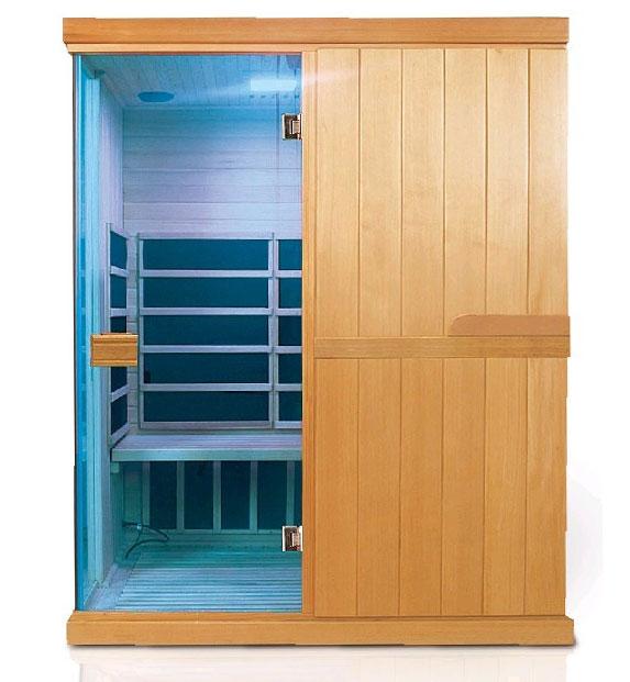 (Infra)sauny Healthland
